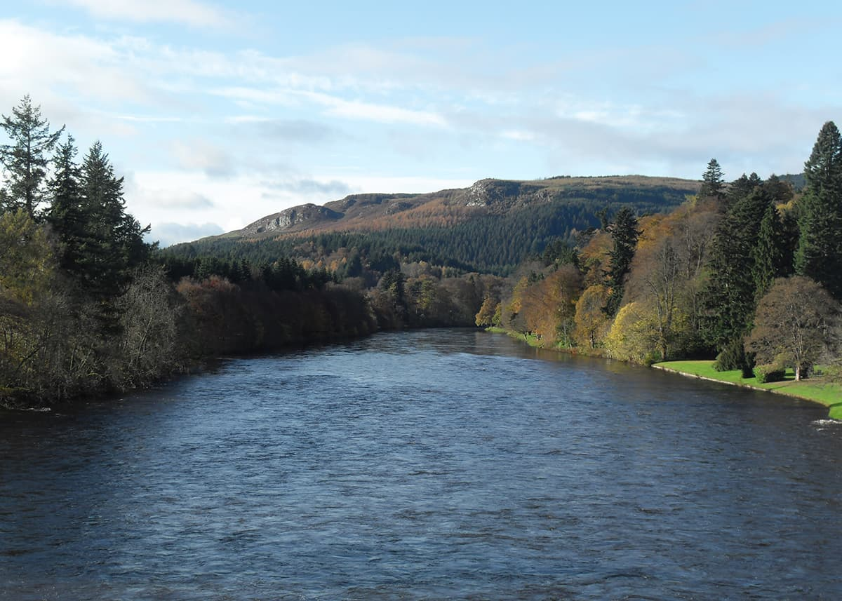 River Tay Dunkeld